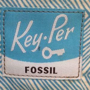 fossil Accessories - Fossil Key Per Wallet